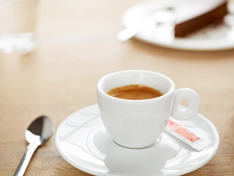 Espresso Macchiato اسبرسو ماكياتو