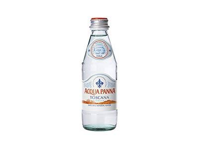 Mineral Water - Small  المياه المعدنية - صغيرة