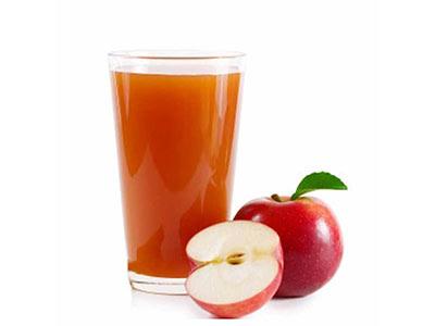 Red Apple Juice  عصير التفاح الاحمر