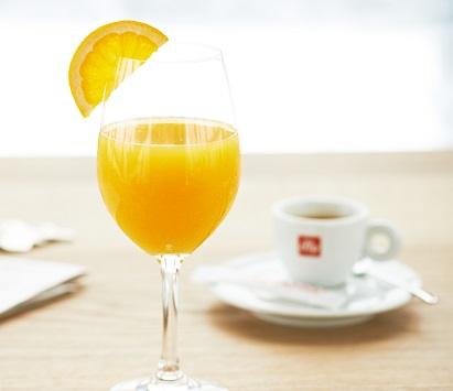 Pressed Orange Juice  عصير البرتقال